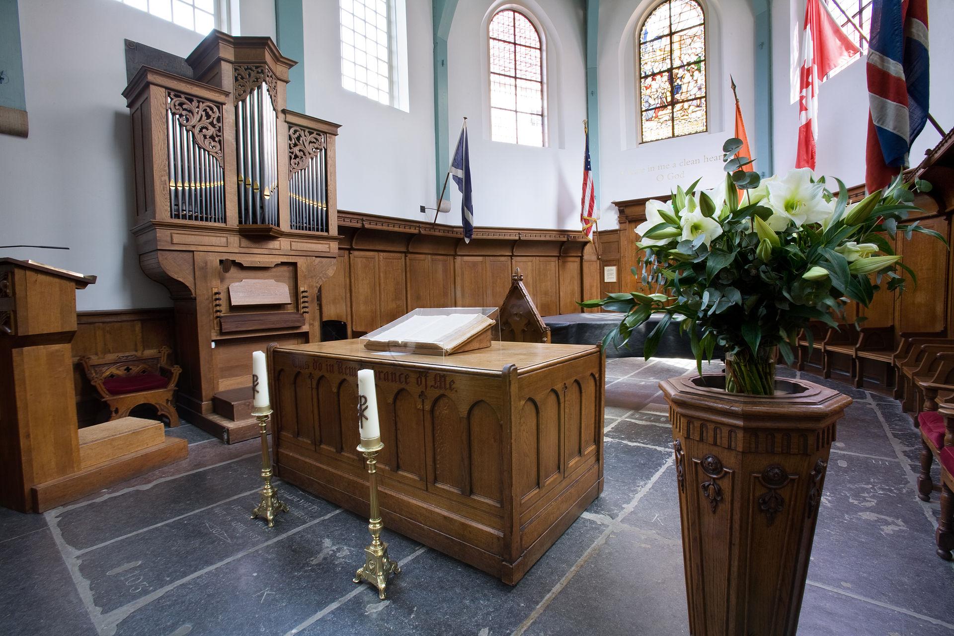 Welkom op de nieuwe site van Alle-Dag-Kerk